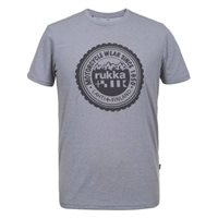 Rukka Mitford T-shirt (Light Grey)