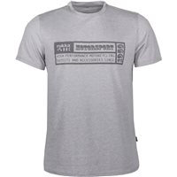 Rukka Westlock T-shirt (Light Grey)
