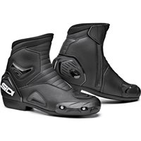 Sidi Performer Mid Motorcycle Boot (Black)