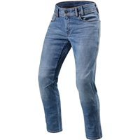 Revit Cordura Denim Jeans Detroit (Blue/Used)