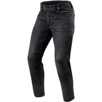 Revit Cordura Denim Jeans Detroit (Used Grey)
