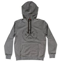 RST Clothing Co. Mens Hoodie (Slate/Black) 0310