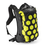 Kriega Trail 18 Adventure Backpack (Lime)