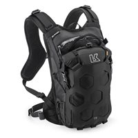 Kriega Trail 9 Adventure Backpack (Black)