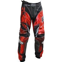 Wulfsport Forte Race Pants (Red)