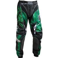 Wulfsport Forte Race Pants (Green)