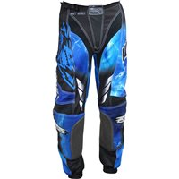 Wulfsport Forte Race Pants (Blue)