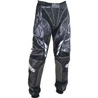 Wulfsport Forte Race Pants (Grey)