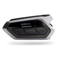 Sena 50R Low Profile Motorcycle Bluetooth Communication System