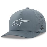 Alpinestars Ageless Lazer Tech Hat (Charcoal)