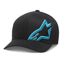 Alpinestars Corp Halo Hat (Black)