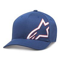Alpinestars Corp Halo Hat (Blue)