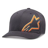 Alpinestars Corp Halo Hat (Charcoal)