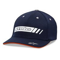 Alpinestars Gtn-1 Hat (Navy)