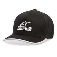 Alpinestars Preseason Hat (Black)