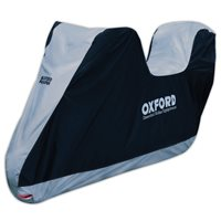 Oxford Aquatex Top Box Motorcycle / Scooter Cover