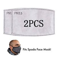 Spada Face Mask Filter