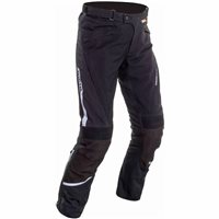 Richa Colorado 2 Pro Textile Trousers Black (Regular Leg)
