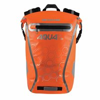Oxford AquaV20 Back Pack Orange (20 Litre Capacity)