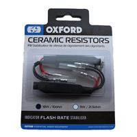Oxford 18 Watt/10ohm Ceramic resistors (18W@14V)