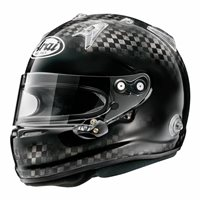 Arai GP-7SRC ABP Narrow Eyeport Car Helmet