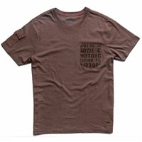 Royal Enfield Shades Of Summer T-Shirt (Brown)