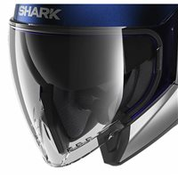 Shark CityCruiser Visor
