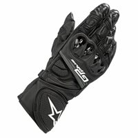 Alpinestars Gp Plus R V2 Motorcycle Glove (Black)