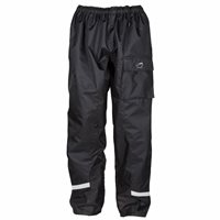 Spada Waterproof Trousers Aqua Quilt Lined No Armour