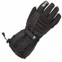 Spada Blizzard 2 CE Waterproof Gloves (Black)