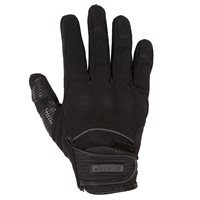 Spada Splash CE Motorcycle Gloves (Black)
