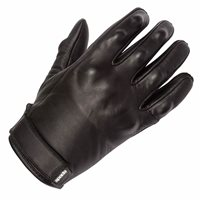 Spada Wyatt Ladies Motorcycle Gloves (Black)
