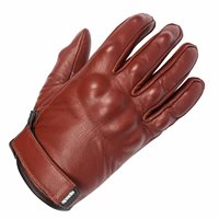 Spada Wyatt Ladies Motorcycle Gloves (Oxblood)