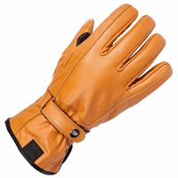 Spada Ladies Leather Gloves Free Ride WP (Tan)