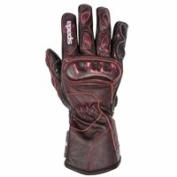 Spada Swain CE Ladies Gloves (Red/Black)