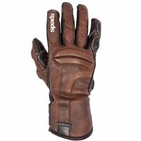 Spada Sanz CE Ladies Gloves (Brown/Black)