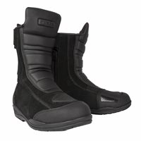 Spada Roost WP CE Motorcycle Boots (Black)