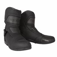 Spada Braker CE WP Motorcycle Boots