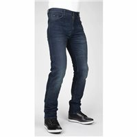 Bull-it Covert SP120 Denim Jean Blue Slim Short