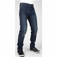 Bull-it Covert SP120 Denim Jean Blue Straight Long