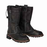Spada Pallas WP Ladies Boots (Black)