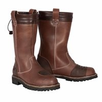 Spada Pallas WP Ladies Boots (Brown)