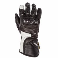 Spada Beam CE Ladies Motorcycle Gloves (Black)