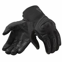 Revit Gloves Cassini H2O (Black)