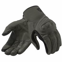 Revit Gloves Cassini H2O (Dark Green)