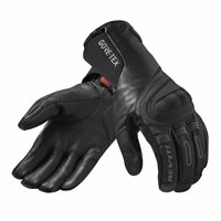Revit Motorcycle Gloves Stratos 2 GTX (Gore-Tex Gloves)