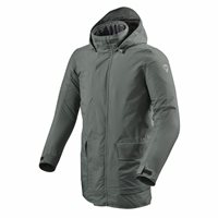 Revit Williamsburg 2 Textile Motorcycle Jacket (Graphite Green)