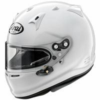 Arai GP-7 FRP Car Helmet
