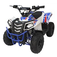 RFZ Racing  Commander 70 ATV Kids Quad