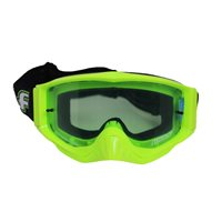 Wulfsport Shade Motocross Goggles (Green)